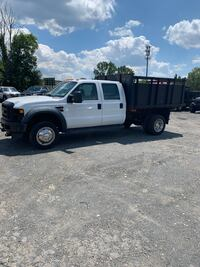 Ford - F450 SD - 2009 Sterling