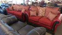Sofa and love seat  Cleveland, 44111