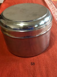 stainless steel cooking pot with lid Simei