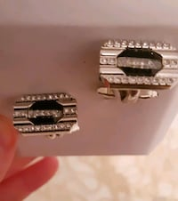 brand new cuff links  Vancouver, V6P 4G5