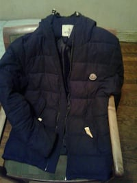 Moncler Winter Coat Washington