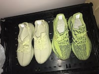 Adidas Yeezys Butters and Semi Frozen V2 Yeezys Boost 350 Vancouver, V5N