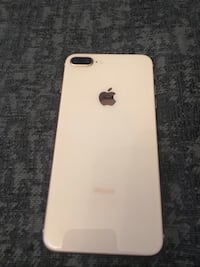 iPhone 8 Plus Kitchener, N2A 1S8