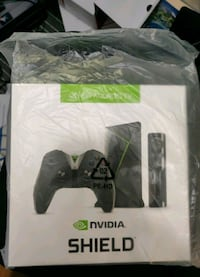 Nvidia Shield brand new in box Vancouver