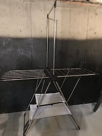 Cloth drying rack Saskatoon