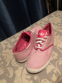 Pink Adidas Sneakers - Size 6.5 Stoney Creek, L8G 1H1