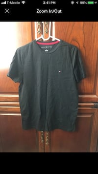 black Ralph Lauren polo shirt Walnut, 91789