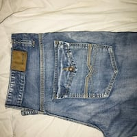 Flypaper Newest of the Top Designer Men's Jeans (34) Edmonton, T6H 3E2