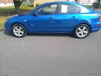 2006 Mazda MAZDA6 Ellicott City