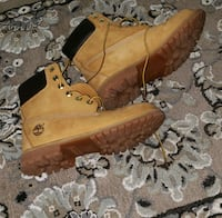 Timberland authentic boots Vaughan, L4L