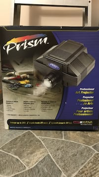 Artograph Prism processional art projector! Montgomery Village, 20886