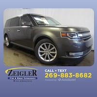 2017 Ford Flex Limited Kalamazoo, 49008
