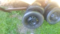 185 70R 14 set of 4 Tires  Waterloo, N2K 1S5
