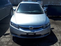 Honda - Civic - 2010