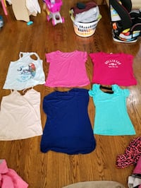 Girl clothes M/L or size 14/16 Toronto, M1H 2J3