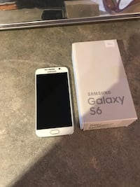 Galaxy S6 for parts or repair 3127 km