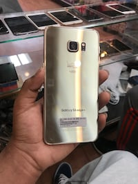 Samsung galaxy s6 edge plus 32GB factory unlocked  New York, 10461