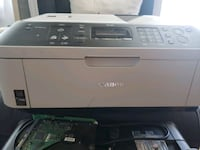 Cannon MX360 4in1 printer and extra ink cartridges