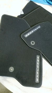 Brand new FORD EXPLORER MATS Mississauga