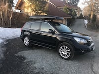Honda - CR-V - 2008 Asker