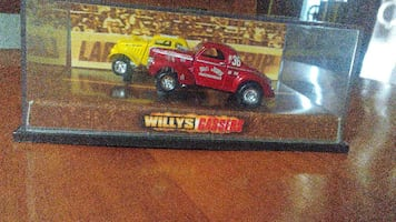 HOT WHEELS COLLECTABLE