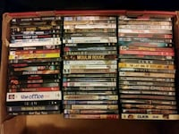 Awesome DVDs Edmonton, T6M 1B4