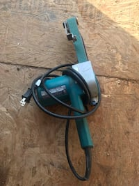 Mikita Belt Sander Like New Hyattsville, 20783