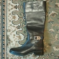 Micheal Kors Woman's Boots New Size 7 1/2 Peterborough, K9J 4Y9