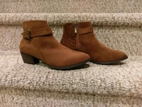 New Size 8WW Women's ComfortViewBoot (Retail $124) Woodbridge, 22193