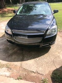 2012 - Chevrolet - Malibu LTZ Goose Creek
