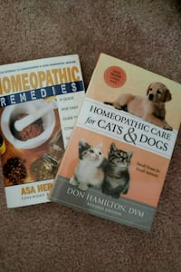 Homeopathic Care books