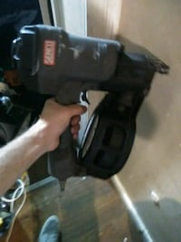 black and gray cordless power drill Brantford, N3S 6H7