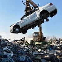 2BIG MONEY FOR ALL KINDS OF VEHICLES SCRAP USED CARS Toronto