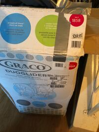 Brand new double stroller Kitchener, N2A 2N6