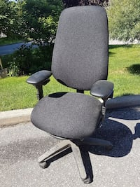 High quality Ergonomic Office Chair North Bay, P1A 4J2
