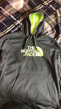 Real The North face hoodie Victoria, V8X