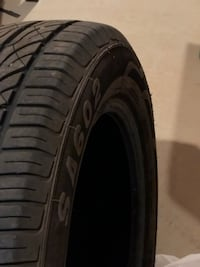 "15"" All Season Tires Like New  Oakville, L6L 0N9"
