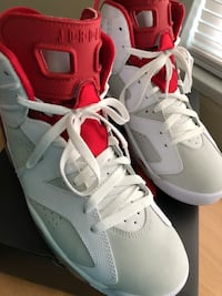 Air Jordan Retro 6 Hare Hyattsville, 20782