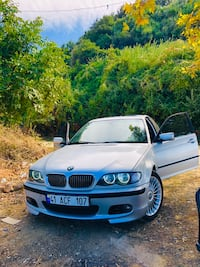 BMW - 3-Series - 2005 Bursa