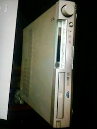white and black dvd player London, N6E 2B2