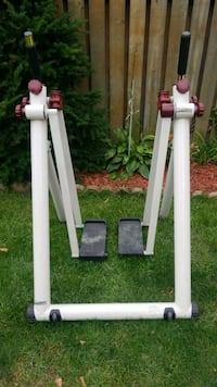 Fitness Air Walker,  Excellent Condition.  Toronto, M9N 3X8