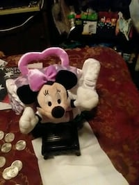 Minnie mouse pures Like new Hagerstown, 21740