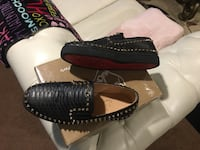 Gold Studded loafers  Germantown, 20874