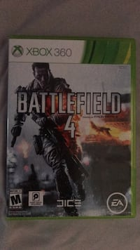 Video Game - Battlefield 4 Levittown, 11756