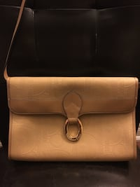 Christian Dior Purse Richmond Hill
