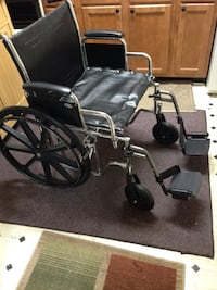 Wheel chair good condition College Park, 20740
