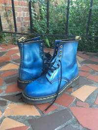 Doc martens (Made in England) 103 mi