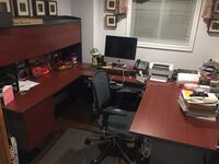 OFFICE DESK home or work Can be disassembled for easy transport  Richmond Hill, L4S 1G7