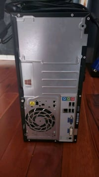hp desktop with keyboard and mouse. $200 or best offer. MAKE A OFFER Charleston, 29405