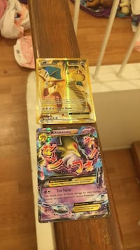 pokemon cards  Baldwin Park, 91706